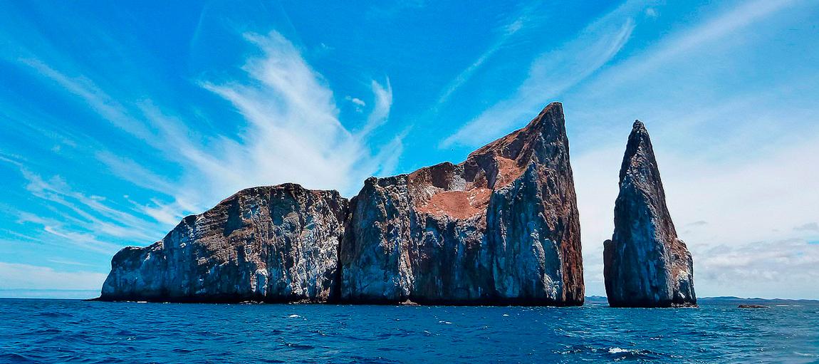 Isla galápago
